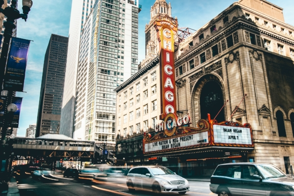 Chicago Travel Bucketlist 3