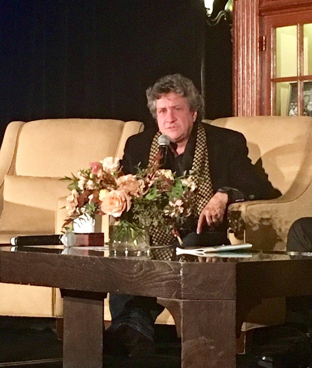 Raymond De Felitta, Director Award