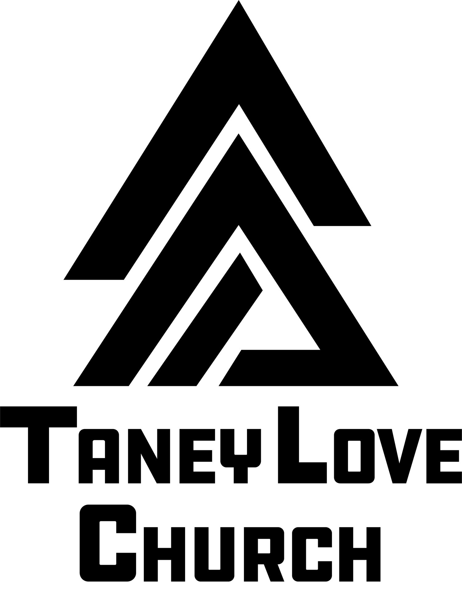 Taney Love Church