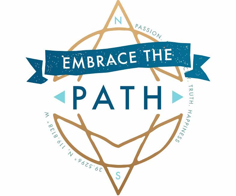 Embrace the Path