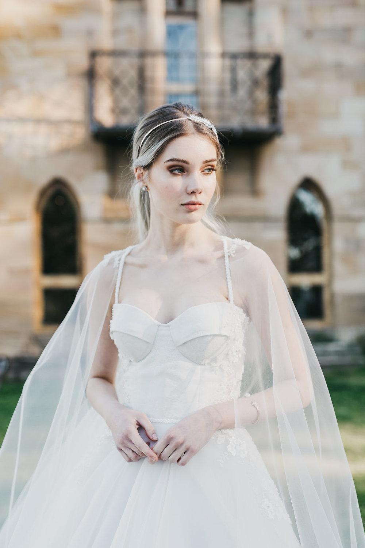 Bailey Wedding Dress