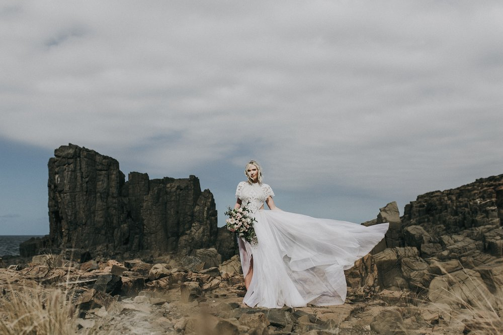 Maria Gown Lost in Romance Couture Collection
