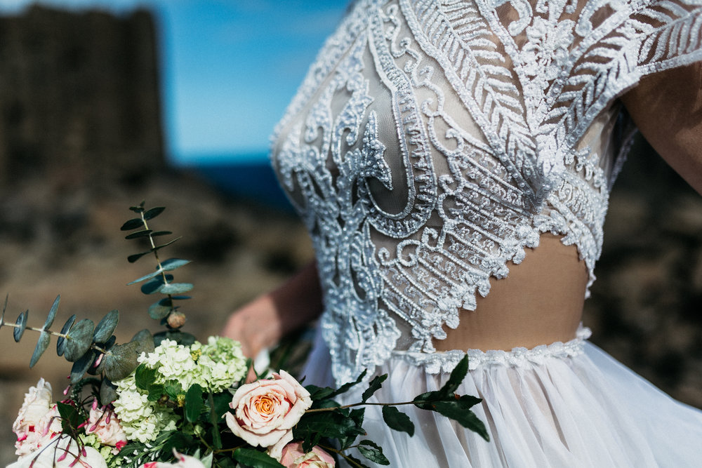 Maria Gown | Lost in Romance Couture Collection
