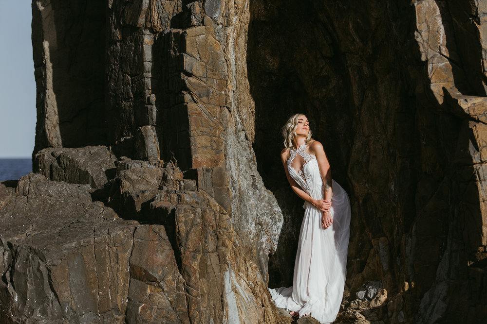 Salena Gown | Lost in Romance Couture Collection