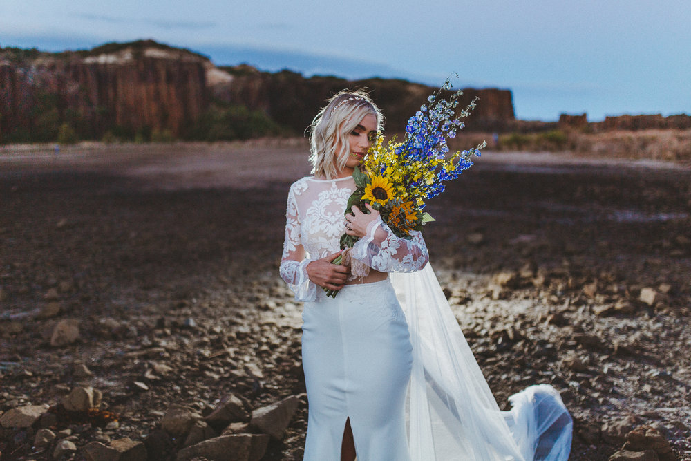 Nikita Gown | Lost in Romance Couture Collection