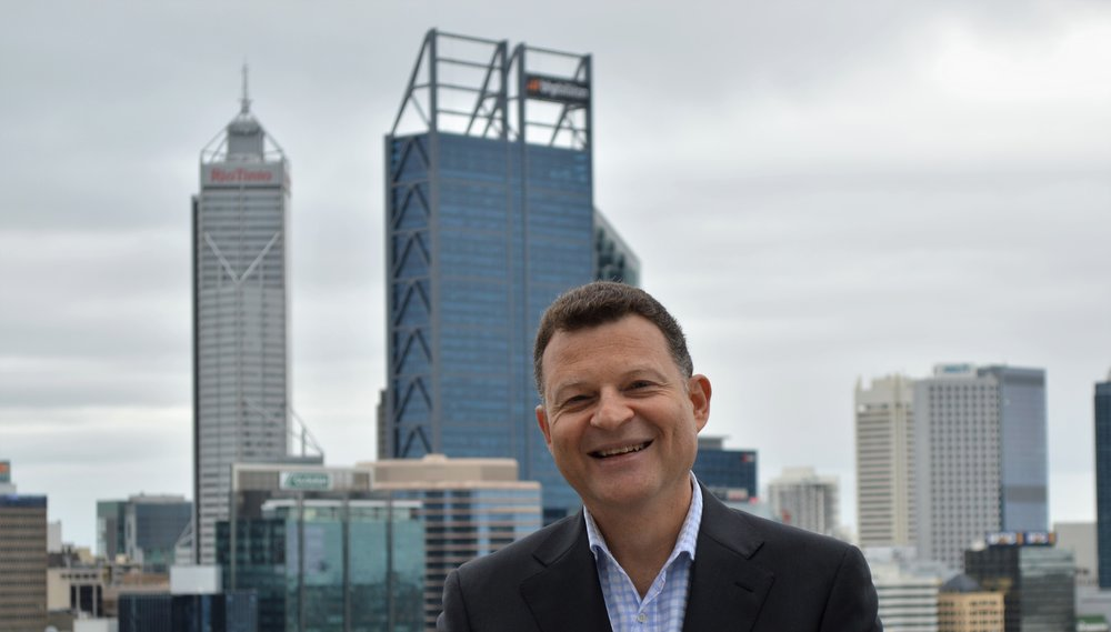Mike Ganon, Founder & Managing Director, NextLevelCorporate