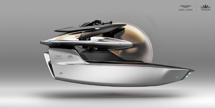Attribution: Project Neptune (Aston Martin/Triton Submarines, LLC).