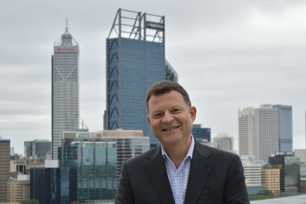 Mike Ganon, Founder & Managing Director, NextLevelCorporate. MBA (UWA), F.Fin, G.Dip (Applied Finance & Investment), B.Bus (Fin/Acc).