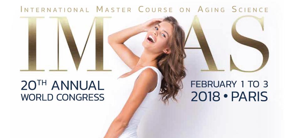 Cysteamine @ IMCAS World Congress