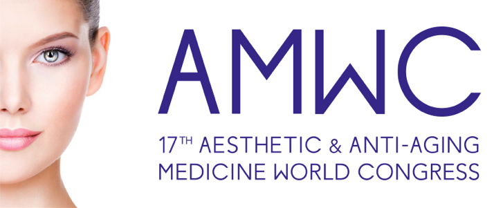 17th Aesthetic & Anti-Aging Medicine World Congress (AMWC) 2019