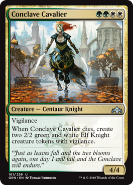 Let S Dive Into Conclave Cavalier I Is For Inventory