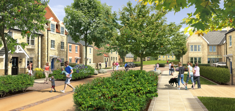 Planning Change - Our planning project will consider the radical planning reform needed to enable more homes to be built while maintaining essential countryside protections.