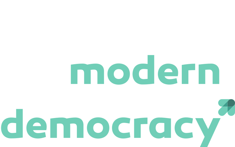 The Project for Modern Democracy