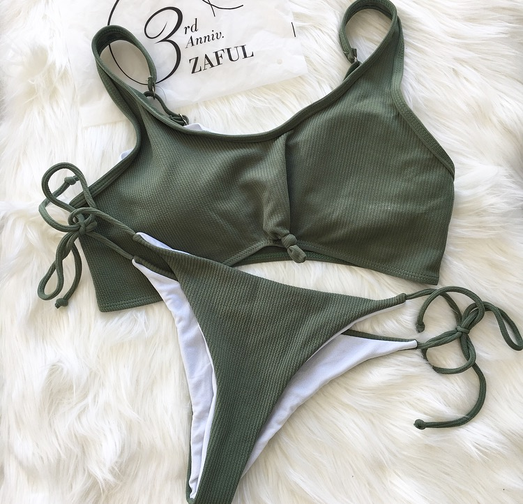 b4345aa5758a6 Zaful Swimwear Review! — Hetti Moore