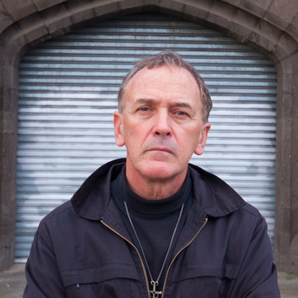 Peter Norden. Pentridge Prison. Former Chaplain. By Rupert Mann.