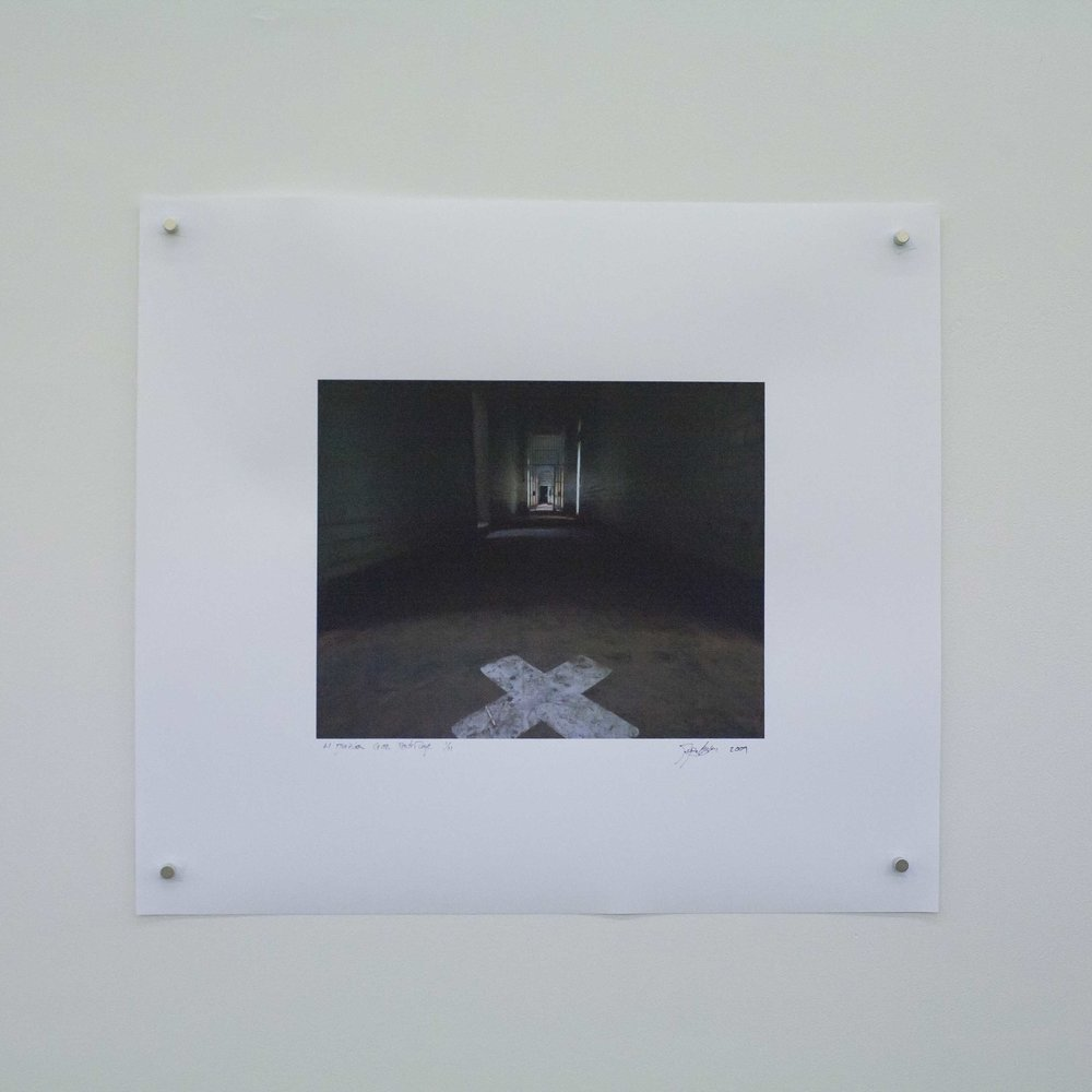 H Division Cross Pentridge. Rupert Mann Print.jpg