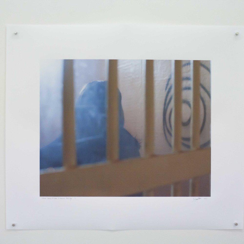Female Prisoner Pentridge. Rupert Mann Print.jpg