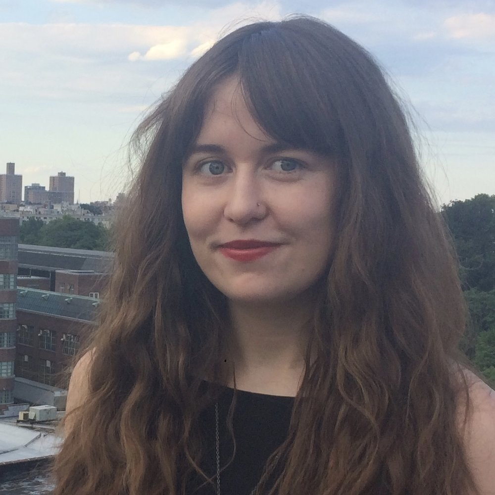 Rebecca Thursten is a British writer based in Brooklyn. She is working on a PhD at NYU and is trying to spend less time on the internet. She can be found on the internet, tweeting from @tacceber.
