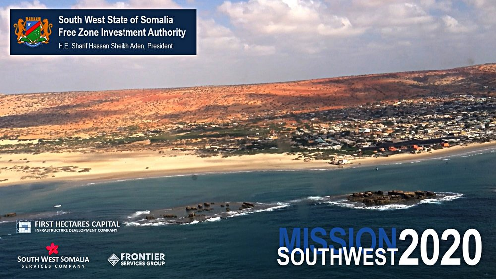 South West State of Somalia Free Zone Investment Authority