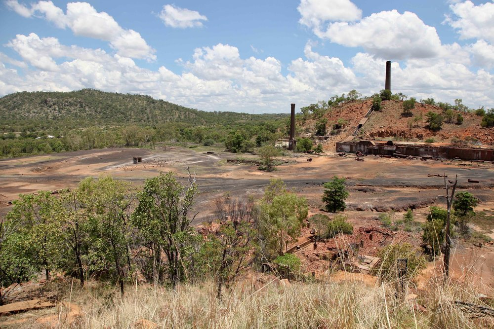 Political scandal and rumours of corruption came to plague the Chillagoe Smelters.