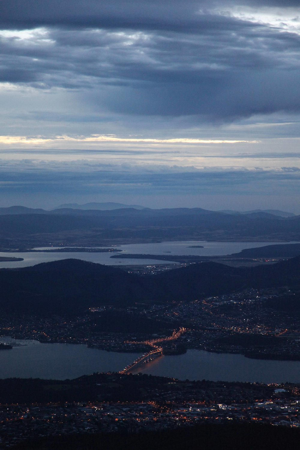 Good morning, Hobart.