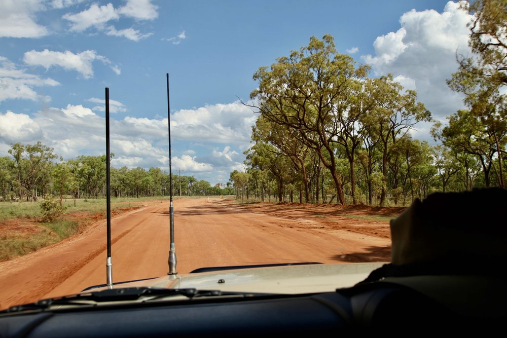 When you get to Chillagoe, be sure to take a trip out to the caves at Chillagoe-Mungana Caves National Park.