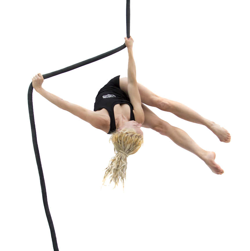 Aerial Rope - Friday8:00pm – 9:30pm