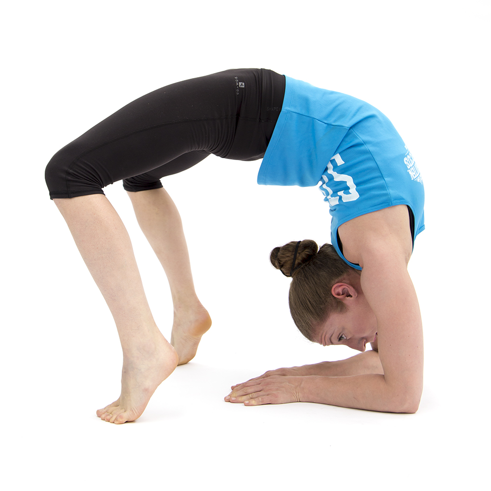 CircusFit: Flexibility - Wednesday5:30PM - 6:30PM