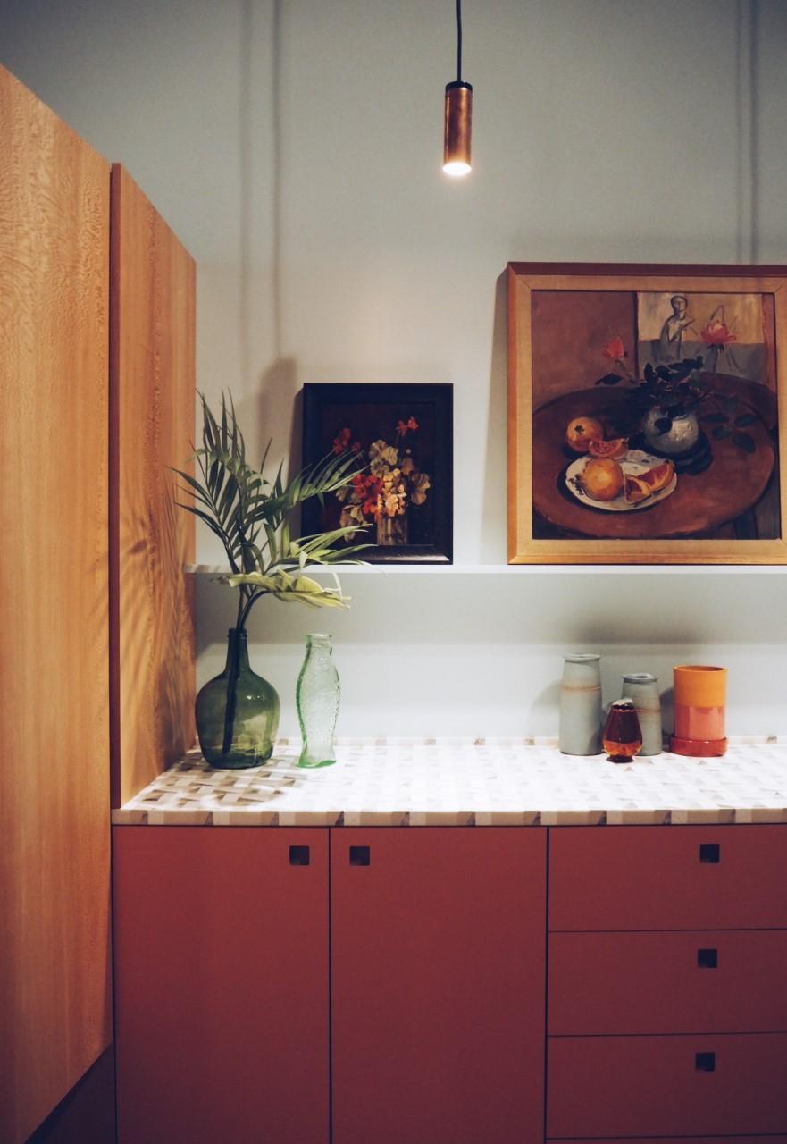 Pluck Kitchen at Clerkenwell 2018