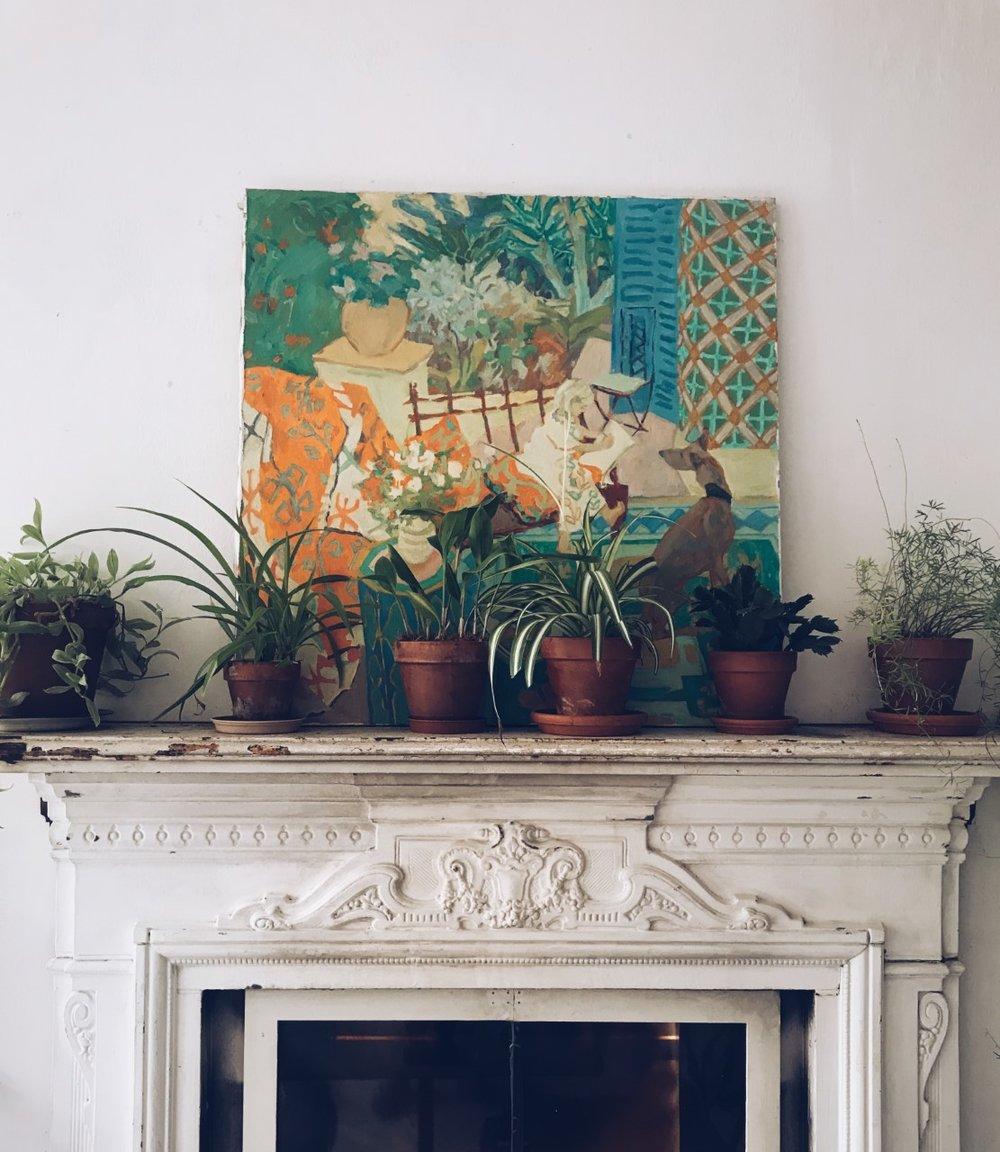 Botanical details at Bourne & Hollingsworth.