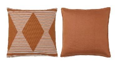 H&M cushions