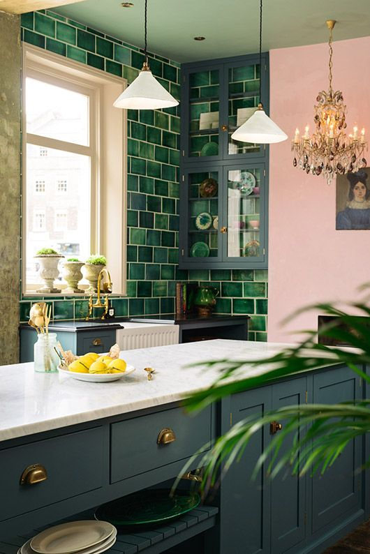 Image Via  Devol  kitchens