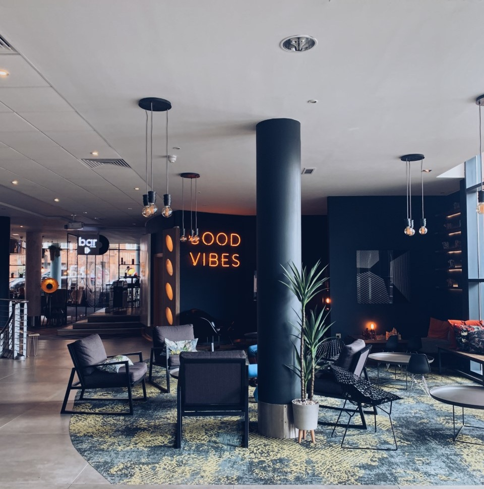 36 Hours in Edinburgh with Novotel Hotels