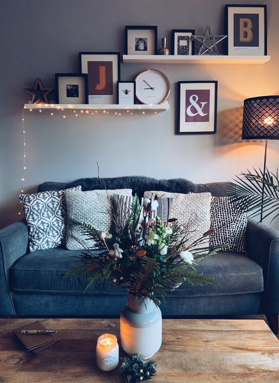 December - Ranunculus