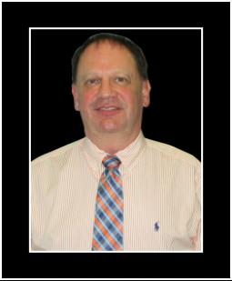 Larry Smith - Elder