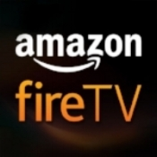 "Now available on Amazon Fire TV.  Clicking the image will open Amazon App store to add directly, or you can search ""The Gospel of Christ"" through the App store or on your Alexa/Echo device."