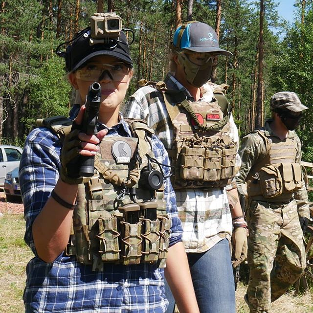 Caption this! - www.grousemediagroup.com - #airsoft #airsofteu #airsoftworld #airsoftsverige #airsofter #airsoftphoto #airsoftphotography #pewpewpew #pewpewlife #tactical #taskforce16 #actionsportgames #actionsports #operator #oper8dur #operationals #airsoftworldwide #airsoftacrosstheworld #airsoftinmotion #airsoftmotivation #featureairsoft #airsoftbible_feature #airsoftglobal #airsoftinternational #airsoftnation #nordicairsoft