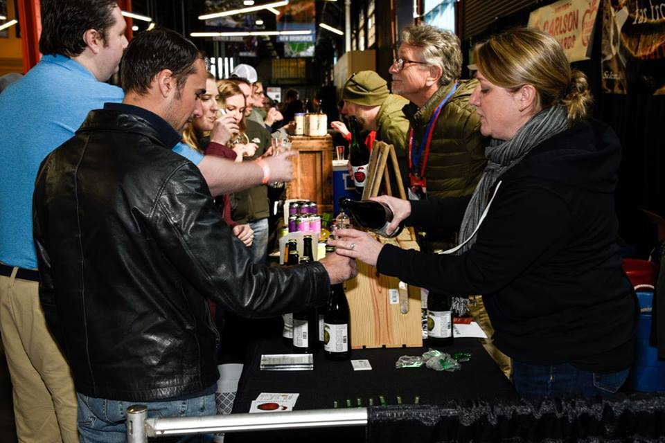 EVENTS - 5/18/19 Asparagus & Flower Heritage Festival, West Brookfield6/8/19 & 6/9/19 Pioneer Valley Wine & Food Festival7/13/19 WGBH Craft Beer FestivalOctober (Date TBD) Old Sturbridge Village - Celebration of Cider and Music Festival