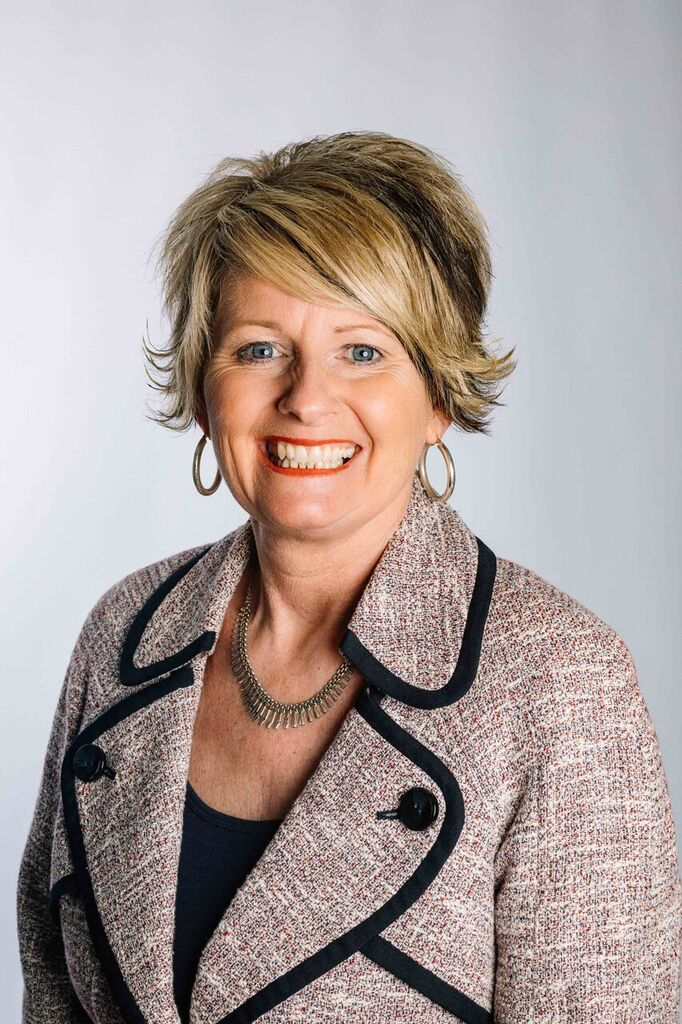Pam McElroy - Director of Talent Development