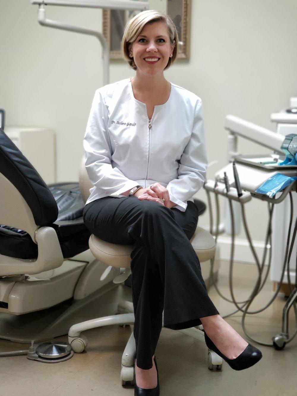 Darlene Guttridge Parks Avenue Dental
