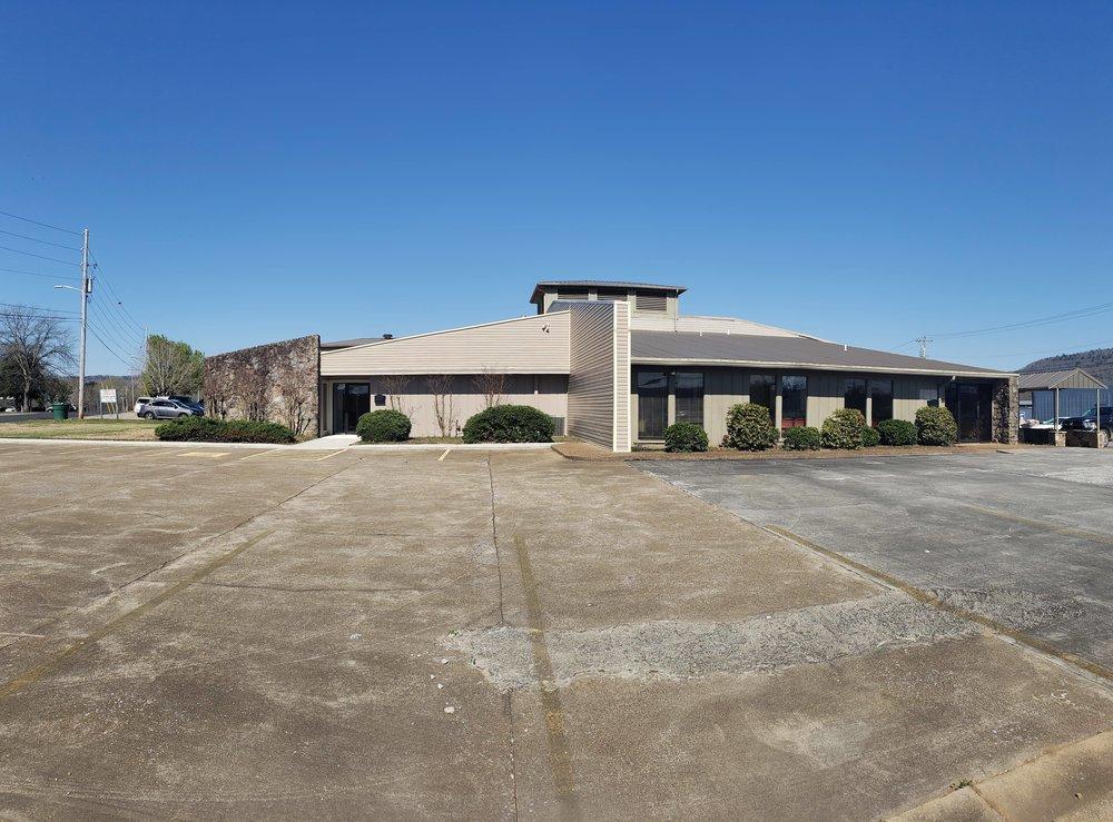 Jackson County Opportunity Zone