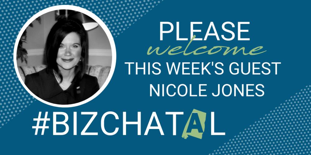 Dr. Nicole Jones