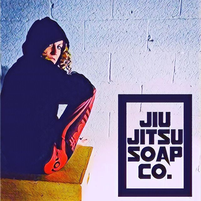 @ginjaninjabjj a friend and an athlete we sponsor AND someone who will have their own soap soon. Keep your 👀 out Jiujitsusoapco.com #Brazilianjiujitsu #strengthandconditioning #nopolitics #bjj #kickboxing #shootboxing #martialarts #gymnastics #surfandskate #art #muaythai #japanesejiujitsu #mma #combatsports #crossfitgirls #crossfitter #judo #leglocks #catchwrestling #crazy #fightgear #fightsoap #jitzsoap #bestoftheday #hardwork #smallbusiness #dontdrinkthekoolaid #submission #jiujitsu #create