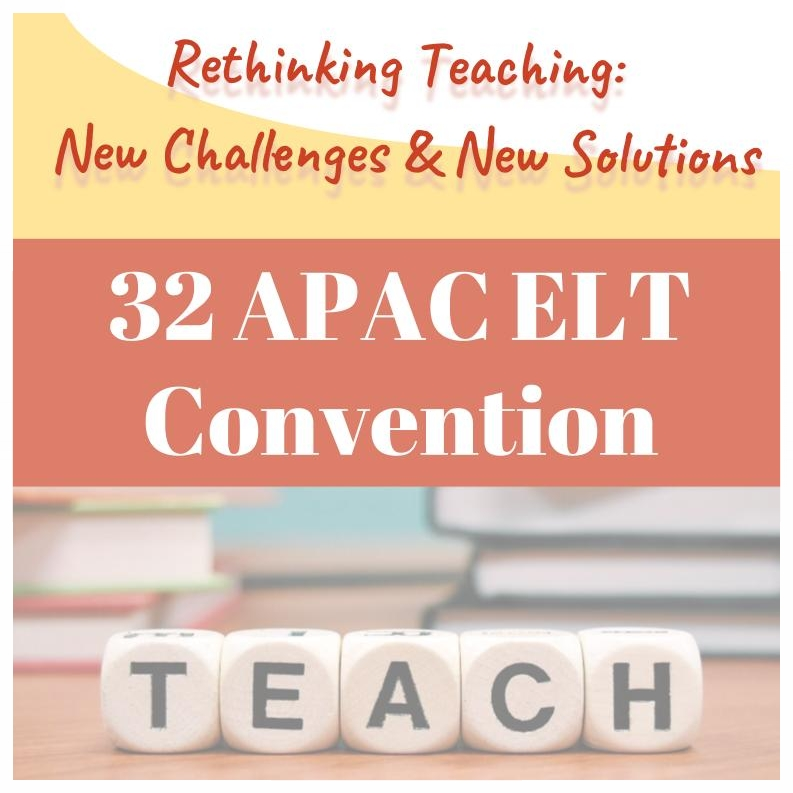 APAC ELT Convention 2018