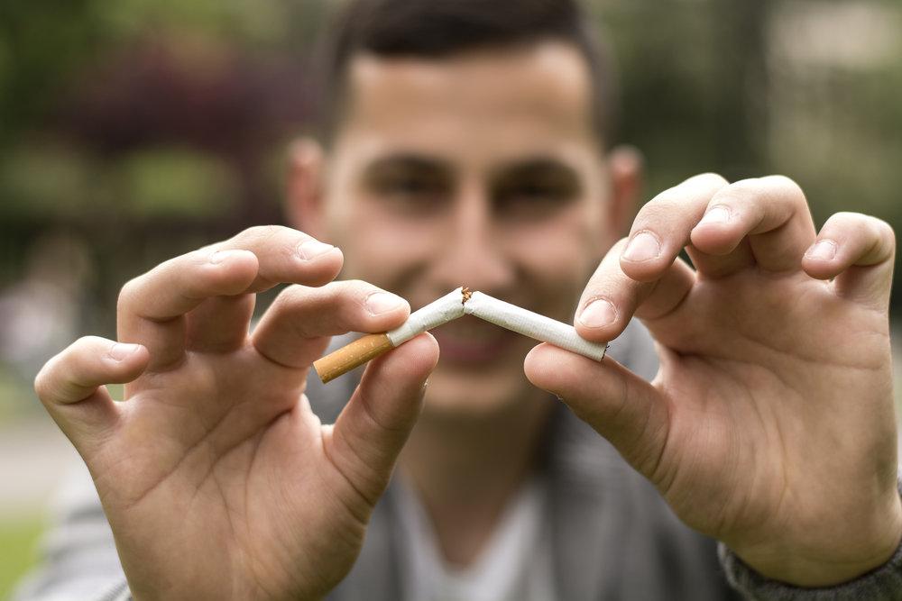 Smoking Ban HMPs