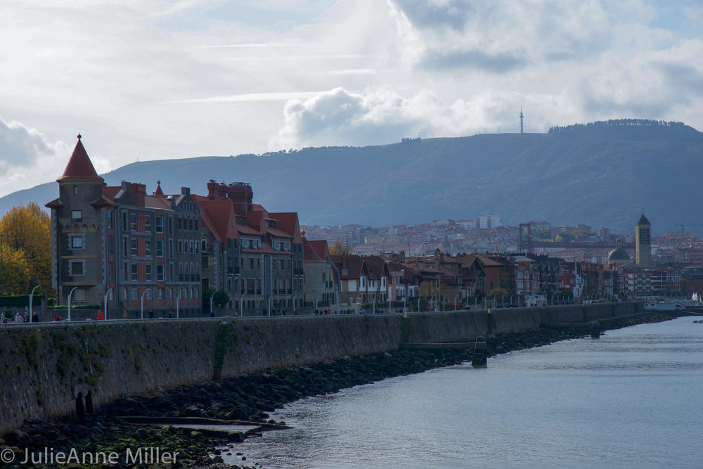 Getxo, Basque, Spain