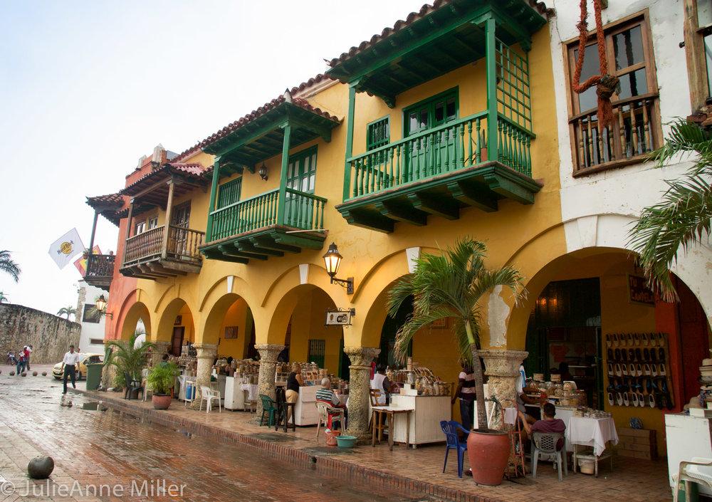 Old City La Aduana Square 2.jpg