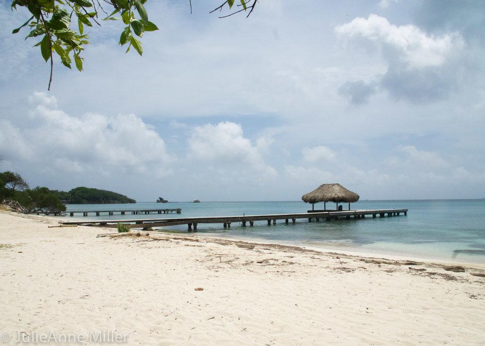 Rosario Islands private beach 2.jpg