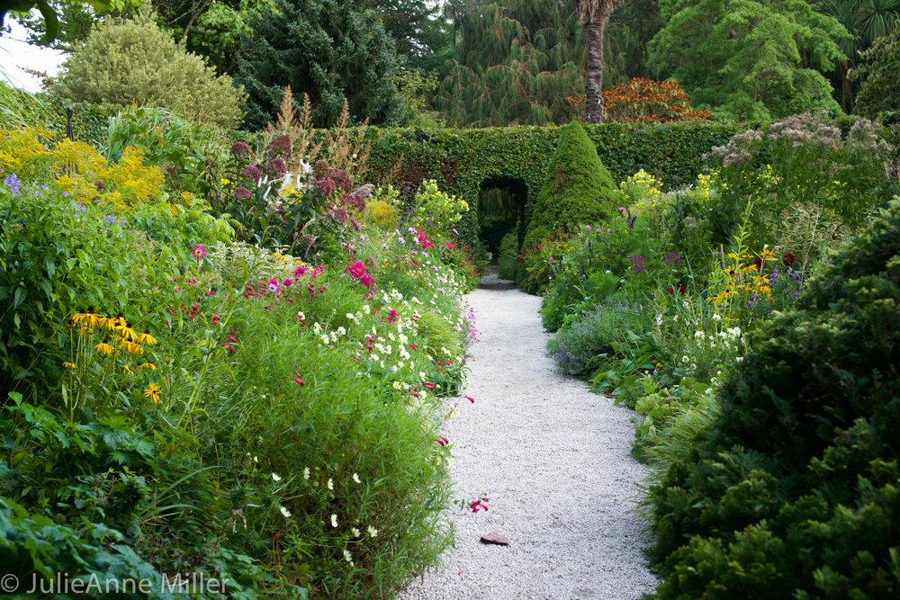 Usher Garden