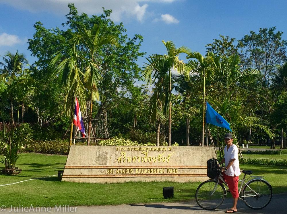 Phra Pradaeng